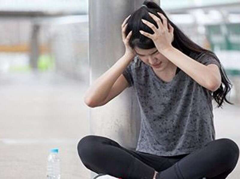 Psychological distress high among students during COVID-19