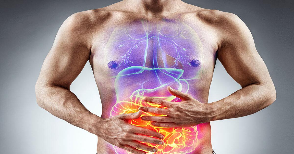 ماهو التهاب القولون الإقفاري
