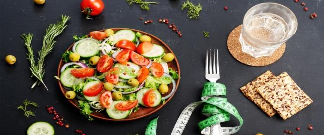 ماهو الطعام الذي يحرق الدهون
