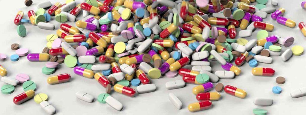 ماهو دواء الامانتادين (Amantadine)