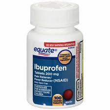ماهو دواء ايبوبروفين (Ibuprofen)