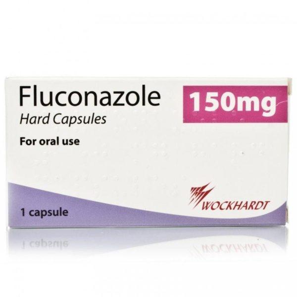 ماهو دواء فلوكونازول (Fluconazole)