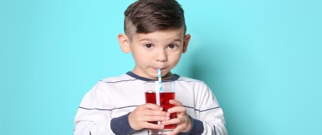 علاج التهاب البول عند الأطفال طبيعيا