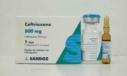 دواء سيفترياكسون, دواعى استعمال دواء سيفترياكسون, الاثار الجانبيه دواء سيفترياكسون, دواعى استعمال دواء سيفترياكسون,