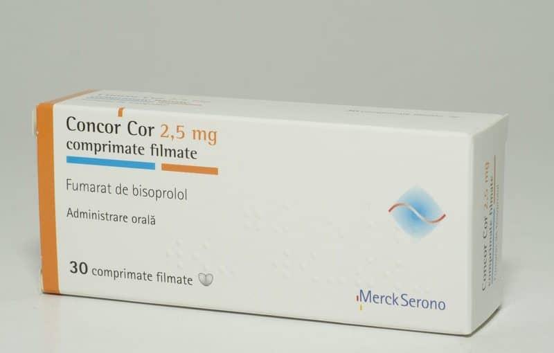 دواء كونكور 2.5 اقراص. ماهو دواء كونكور 2.5 اقراص. سعر كونكور 2.5, اعراض دواء كونكور 2.5 اقراص