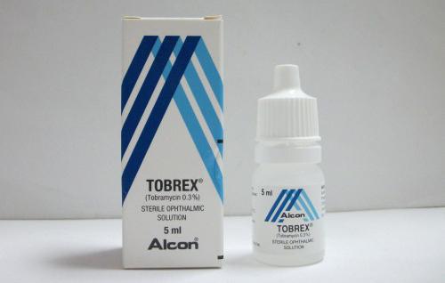قطرة توبريكس, ماهى قطرة توبريكس, اعراض قطرة توبريكس, الاثار الجانبيه لقطرة توبريكس, استخدام قطرة توبريكس