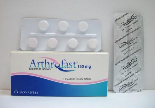 Arthrofast 150 mg tablet, Arthrofast tab, Arthrofast , Arthrofast 14tab