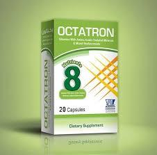 دواء أوكتاترون, دواعى استعمال دواء أوكتاترون, دواء أوكتاترون,