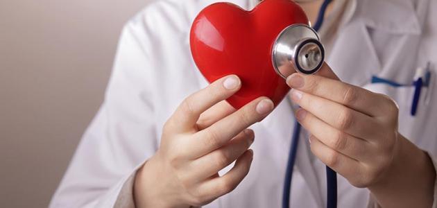 أسباب ضربات القلب السريعة