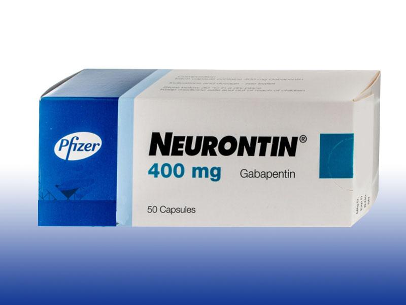 دواء نيورونتين
