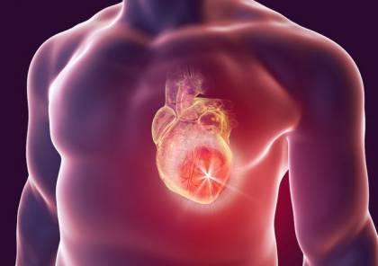 إلتهاب عضلة القلب