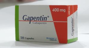 دواء جابتين الاعراض والتأثيرات السلبية