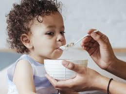 6 foods rich in iron that your child needs