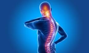 All about ankylosing spondylitis