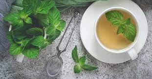 Benefits of mint for stomach and colon