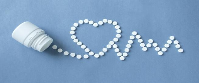 Heart failure medications