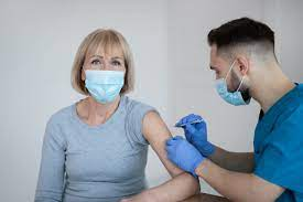 Why are young cancer survivors concerned about COVID-19 vaccination
