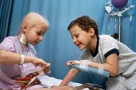chronic myeloid leukemia in children