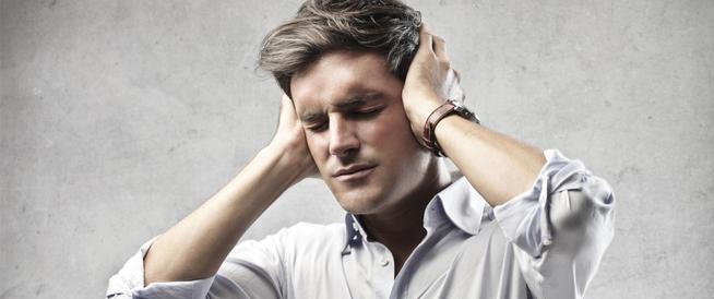 ear pressure treatment