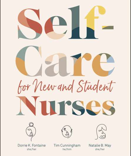 Helping nurses develop their 'superpowers' for self-care