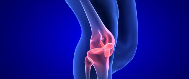 the degrees of cartilage cutting in the knee and its treatment